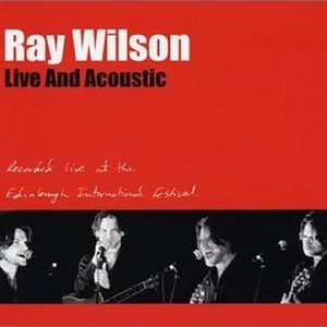 Image for 'Live and Acoustic'