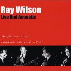 Imagem de 'Live and Acoustic'