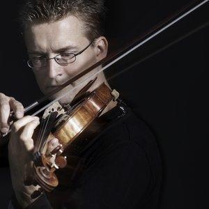 Image for 'Christian Tetzlaff/Die Deutsche Kammerphilharmonie Bremen'