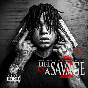 Image for 'Life of a Savage 2'