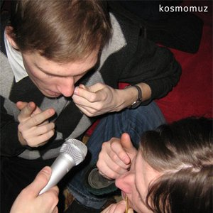 Image for 'KOSMOMUZ'