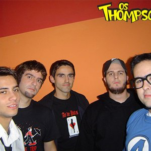 Image for 'Os Thompsons'