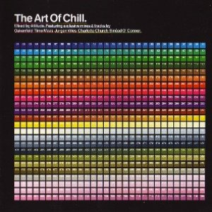Image for 'The Art of Chill'