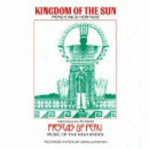 Bild för 'KINGDOM OF THE SUN AND HIGHLIGHTS FROM FIESTA OF PERU'