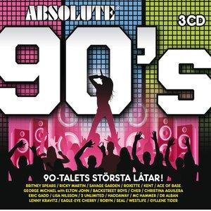Bild für 'Absolute 90's'