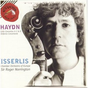 Image for 'Haydn: Cello Concertos in C & D'