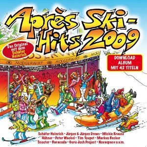 Bild för 'Après Ski Hits 2009'
