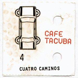 Bild för 'Cuatro Caminos'