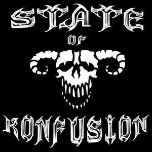 Image for 'State of Konfusion'