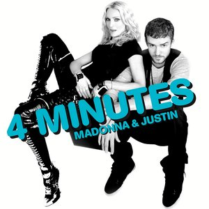 Image pour '4 Minutes - Single'