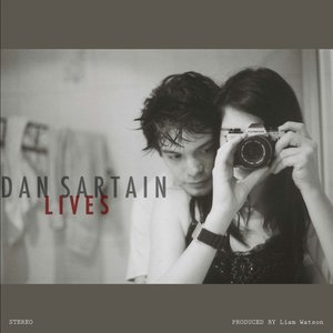 Image for 'Dan Sartain Lives'