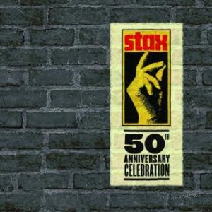 Image for 'Stax 50th Anniversary'