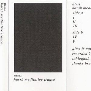 Imagen de 'Harsh Meditative Trance'