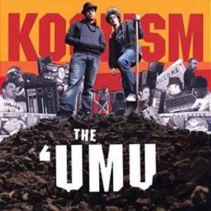 Image for 'The 'Umu'