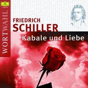 Image for 'Friedrich Schiller: Kabale und Liebe'