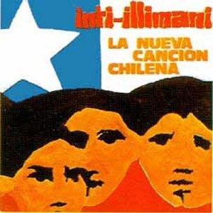 Image for 'La Nueva Cancion Chilena 2'