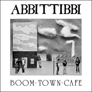 Image for 'Boom Town Café'