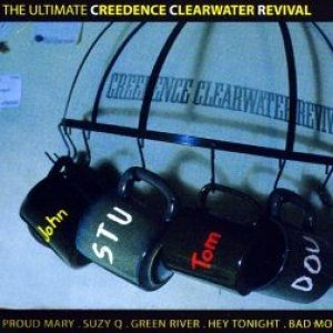 Image for 'The Ultimate Creedence Clearwater Revival (CD 2)'