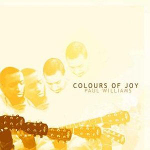 Image for 'Colours of Joy'