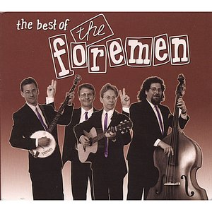 Immagine per 'The Best of The Foremen'