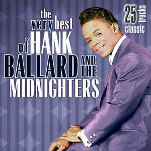 Image for 'Hank Ballard & The Midnighters - Their Very Best'