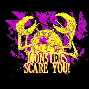 Image for 'Monsters Scare You! - EP'