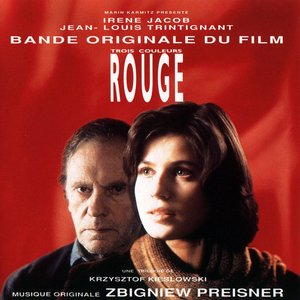 Image for 'Trois Couleurs: Rouge'