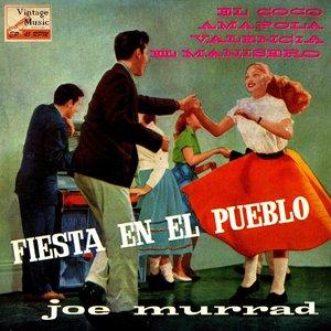 Image for 'Vintage Jazz No. 148 - EP: Fiesta En El Pueblo'