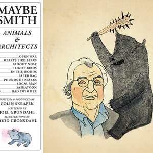 Image for 'Animals & Architects'