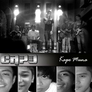 Image for 'Kape Muna (Demo CD)'