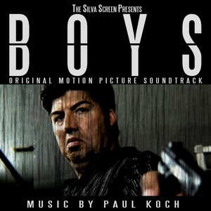 Image for 'Boys (Original Motion Picture Soundtrack)'