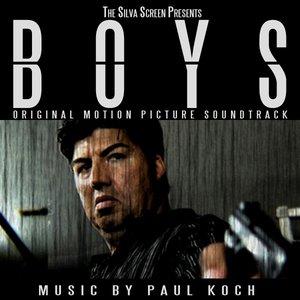 Immagine per 'Boys (Original Motion Picture Soundtrack)'