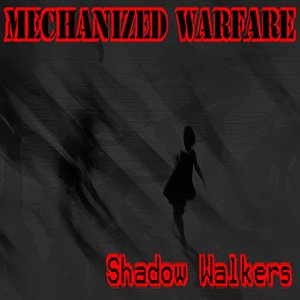 Image for 'Shadow Walkers EP (2013)'