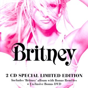 Image for 'Britney (Limited Edition)'