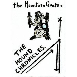 Image for 'The Hound Chronicles'