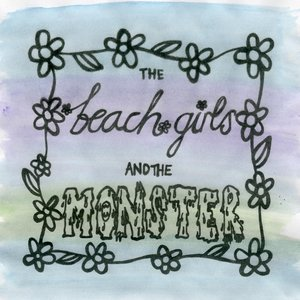Image for 'The Beach Girls and the Monster'