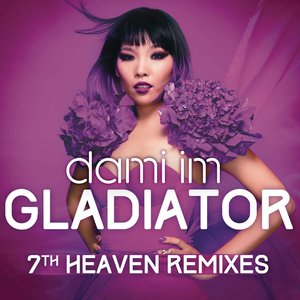 Image for 'Gladiator (7th Heaven Remixes)'