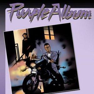 Bild für 'The Purple Album'
