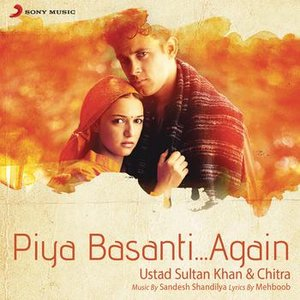 Image for 'Piya Basanti...Again'