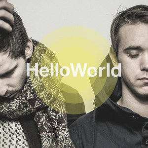 Image for 'Hello World'
