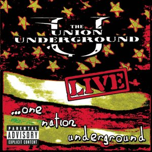 Image pour 'Live...One Nation Underground'