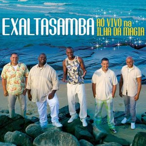 Image for 'Ao Vivo Na Ilha Da Magia'