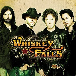Image for 'Whiskey Falls'