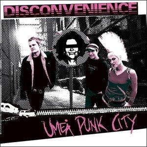 Imagem de 'Umeå Punk City'