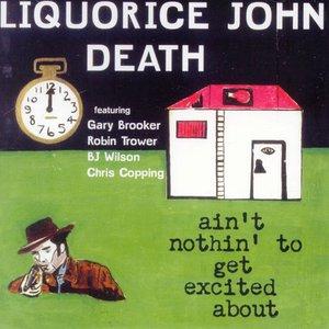 Image for 'Liquorice John Death'