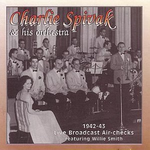 Image for '1942-43 Live Broadcast Air-Checks'