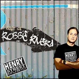 Imagem de 'Best of Robbie Rivera'