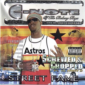 Image for 'Street Fame Screwed & Chopped'