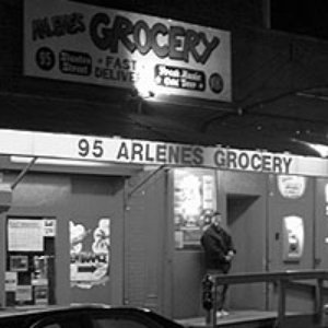 Image for 'Live at Arlene's Grocery'
