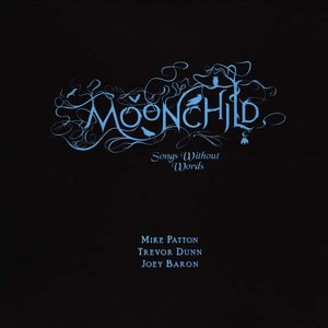 Image for 'Moonchild'